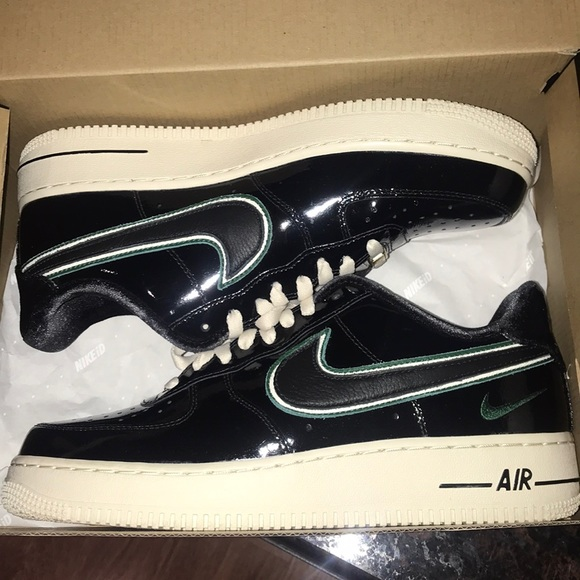 Nike Shoes | Nigel Sylvester Air Force